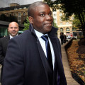 Ghanaian rogue trader Kweku Adoboli released from prison