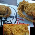 KFC says lab test shows 'fried rat' is actually chicken