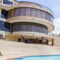 Asamoah-Gyans-house
