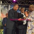Ben Dotse Malor ordained reverend minister of Victory Bible Church