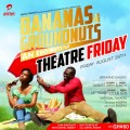 Roverman Production's latest play, Bananas and Groundnuts