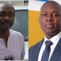 Alfred Agbesi Woyome and Roland Agambire