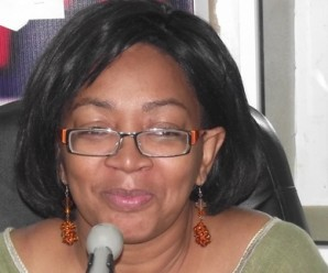 Dismissed CHRAJ Boss, Lauretta Lamptey