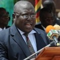 Former Attorney-General and Minister of Justice Martin Amidu