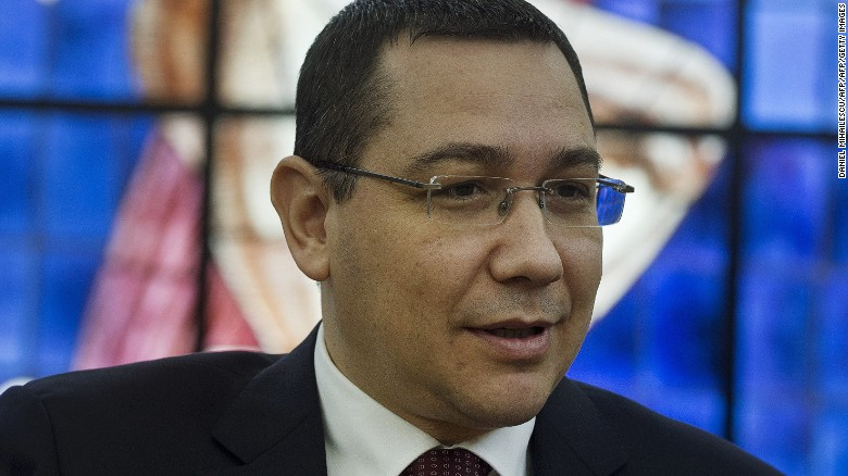 Romania's Prime Minister Victor Ponta has resigned in wake of deadly Bucharest nightclub fire