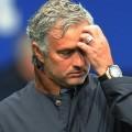 Sacked Chelsea coach, Jose Mourinho