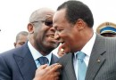 Burkina Faso ex-leader Blaise Compaore becomes Ivorian