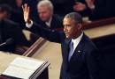 Barack Obama's powerful last State of the Union address