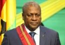 FULL STORY: President Mahama's 'gift' from Burkinabe contractor