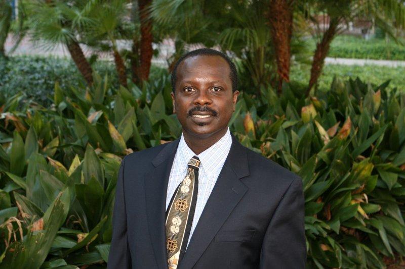 Prof. Kwaku Asare