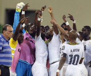 The Black Stars of Ghana are playing in the African Cup of Nations in Gabon but the country is not supporting them because of their shameful behaviour in Brazil 2014 World Cup
