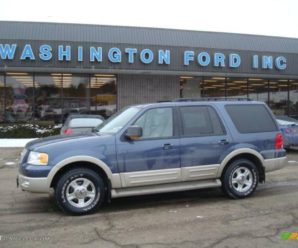 This is the colour of Ford Expedition I saw at the Flagstaff House on January 11th