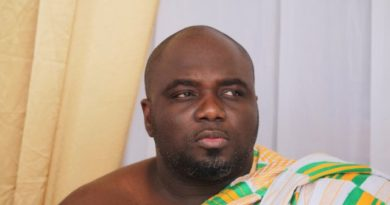 MANASSEH'S FOLDER: KABA lived in a hotel